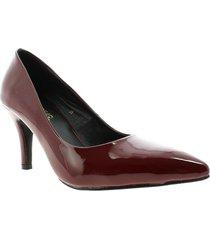 zapatos para mujer marca via spring via spring - violeta