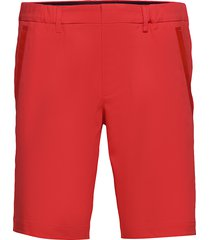liem4-10 shorts chinos shorts röd boss