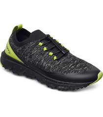 nordic fuseknit m shoes sport shoes running shoes svart craft