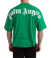 palm angels tank top