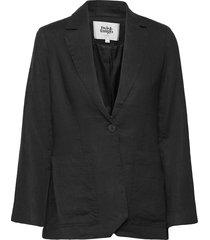 cindy blazer blazers casual blazers svart twist & tango