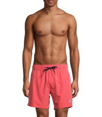 trunks surf + swim men's volley swim shorts - isle green - size xxl