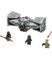 354 pc bela star wars force awakens tie advanced prototype build blocks fit lego