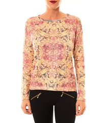trui custo barcelona pull ramone bloom or