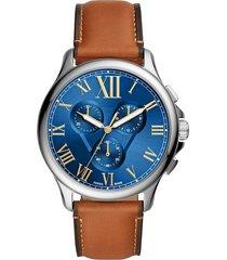 reloj fossil hombre fs5640