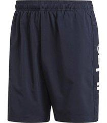 pantaloneta adidas essentials linear chelsea hombre