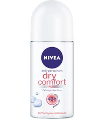 roll-on dry comfort 50ml