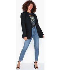 gant hw slim cropped classic jeans skinny