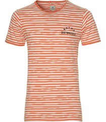 dstrezzed t-shirt - slim fit - oranje