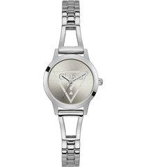 reloj guess lolita/gw0002l1 - plata