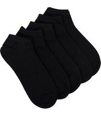 ankelsockar jacdongo socks 5-pack