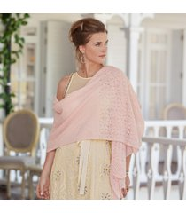 essence of air shawl