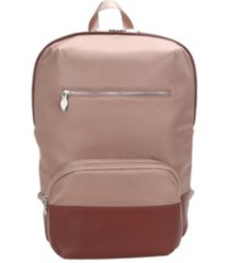 mcklein brooklyn, contour backpack