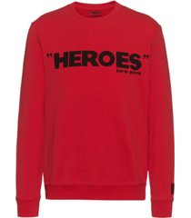 hugo boss men's heroes sweatshirt