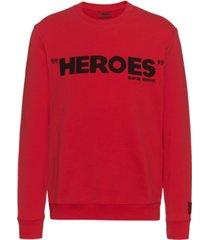 hugo boss men's heroes sweatshirt
