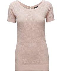 blouse blouses short-sleeved rosa ilse jacobsen