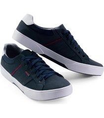 zapatos azul mp