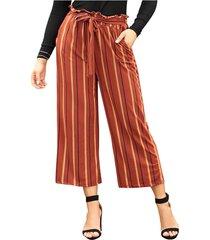 pantalon lizbeth multicol  para mujer croydon