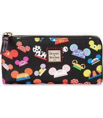 disney ear hat i am wallet by dooney & bourke new with tags