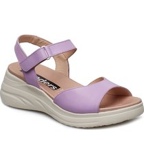 d-8405 shoes summer shoes flat sandals lila wonders