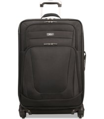 "skyway epic 24"" expandable spinner suitcase"
