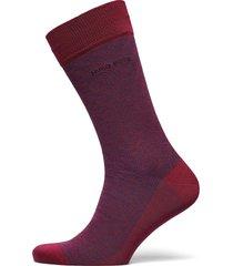 rs minipattern mc underwear socks regular socks röd boss