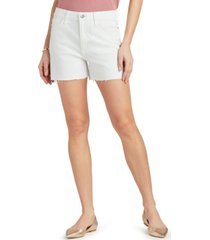 sam edelman the stiletto denim shorts