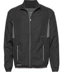 helsinki jacket dun jack zwart les deux