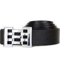 cinturon dante negro carven