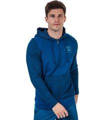 mens sportsstyle zip sweatshirt