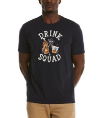 original penguin men's drink squad t-shirt