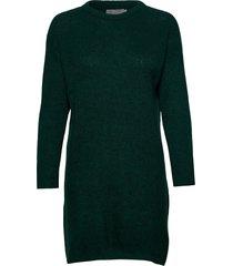 bxmyse pullover no kort klänning grön b.young