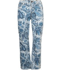 etro ibiza skirt jeans