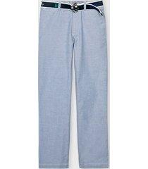 polo ralph lauren - spodnie dziecięce 134-158 cm