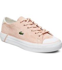 gripshot 120 1 cfa låga sneakers lacoste shoes