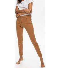 spodnie skinny emile