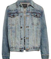 type 2 denim jacket