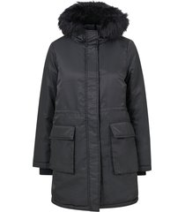 parkas pcbeth parka jacket