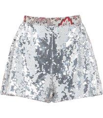 paco rabanne shorts & bermuda shorts