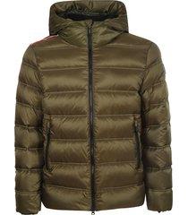 rossignol cesar down jacket