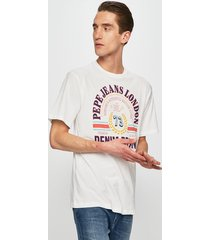 pepe jeans - t-shirt bexley