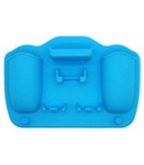 almoço do saco portátil algodão linho picnic bag caixa de armazenamento de alimentos bolsa roxo-candy