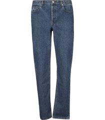 a.p.c. cure jeans