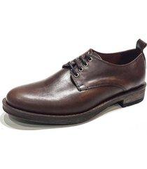 zapato marrón prototype ben