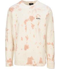 a.p.c. rick sweatshirt