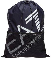 emporio armani ea7 teddy bear backpack