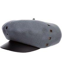 cappello donna basco