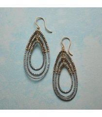 dance in the rain earrings