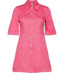 abera kort klänning rosa baum und pferdgarten