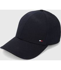 gorra azul oscuro tommy hilfiger